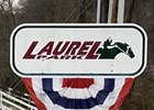 Laurel Park will host the grade I De Francis Dash on October 28th.