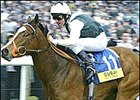Tante Rose upset winner of Haydock Park's Sprint Cup.
