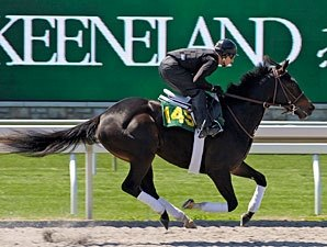 April Sale Juvenile to Race at Keeneland