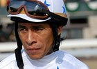 Jockey Prado Released from Hospital