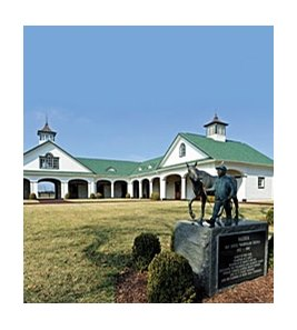 Spendthrift Farm