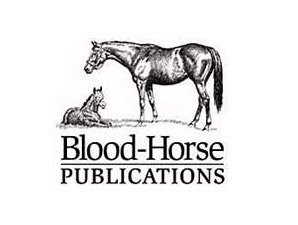 Blood-Horse Publications Honored by AHP