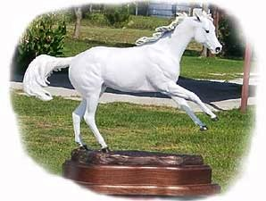 White Horse Award Luncheon Scheduled