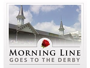 Sunday Morning Line: Twice on Sunday