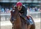 Eclipse Award: Smuggler, 3-Year-Old Filly