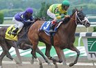 "Devil May Care won the Mother Goose in her most recent start.<br><a target=""blank"" href=""http://www.bloodhorse.com/horse-racing/photo-store?ref=http%3A%2F%2Fpictopia.com%2Fperl%2Fgal%3Fprovider_id%3D368%26ptp_photo_id%3D9083208%26ref%3Dstory"">Order This Photo</a>"