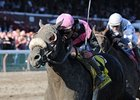 "Here Comes Ben comes home strong to take the Forego.<br><a target=""blank"" href=""http://www.bloodhorse.com/horse-racing/photo-store?ref=http%3A%2F%2Fpictopia.com%2Fperl%2Fgal%3Fprovider_id%3D368%26ptp_photo_id%3D9170562%26ref%3Dstory"">Order This Photo</a>"