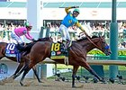 Favored American Pharoah Wins Kentucky Derby