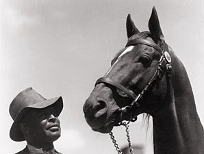 Man o' War vs. Seattle Slew - Vote Now!