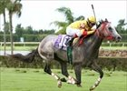 Soldier's Dancer turns tables on three rivals for Calder Derby (gr. IIIT) win.