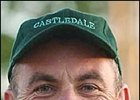 Frank Lyons, TVG analyst and co-owner of Castledale.