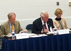 Members of Congress April 30 heard of problems in the Thoroughbred racing industry.