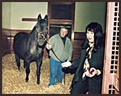 Seattle Slew Moves to Hill 'n' Dale
