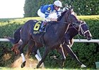 Seaspeak, who was disqualified from 1st in the Bryan Station, tries the Commonwealth Turf.