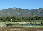 Santa Anita will race Mondays instead of Wednesdays during the upcoming winter/spring meet.