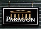 Paragon is a newcomer at the Fasig-Tipton Saratoga Yearling Sale.