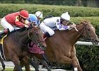 "The Nth Degree and Eddie Castro (8) hold off Congo King (4) to win the Shakertown.<br><a target=""blank"" href=""http://www.bloodhorse.com/horse-racing/photo-store?ref=http%3A%2F%2Fpictopia.com%2Fperl%2Fgal%3Fprovider_id%3D368%26ptp_photo_id%3D1012413%26ref%3Dstory"">Order This Photo</a>"