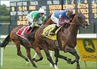 Magistretti, Prado Take Well-Timed Man o' War
