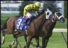 Breeders' Cup Classic Report, Sept. 25, 2001