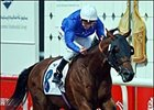 Blues and Royals wins the UAE Derby during the Dubai World Cup.