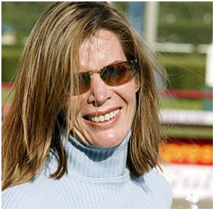 Linda Rice saddled the first three finishers in the Nov. 11, $100,000 Fifth Avenue Division of the New York Stallion Stakes.