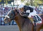 Sun King Conquers Pennsylvania Derby