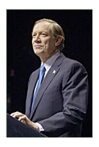 New York Gov. George Pataki, has proposed overhaul of racing laws.