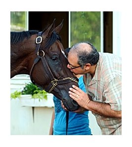 "Ahmed Zayat and Nehro<br><a target=""blank"" href=""http://www.bloodhorse.com/horse-racing/photo-store?ref=http%3A%2F%2Fpictopia.com%2Fperl%2Fgal%3Fprovider_id%3D368%26ptp_photo_id%3D9553236%26ref%3Dstory"">Order This Photo</a>"