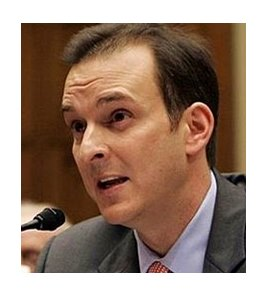 Travis T. Tygart, chief executive officer of the United States Anti-Doping Agency (USADA)