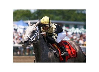 Oprah Winney, a grade II-winning daughter of Royal Academy, has been retired from racing and booked to Ghostzapper.