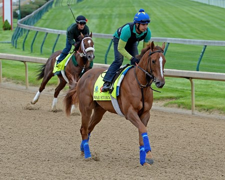 Caption: War Story