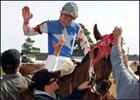 Jockey Borel Joins 4,000-Win Club