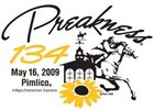 Preakness Logo Unveiled