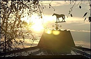 Keeneland January Sale Opens Monday