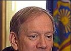 New York Gov. George Pataki