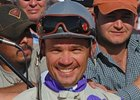 Derby Jockey Profile: Manoel Cruz