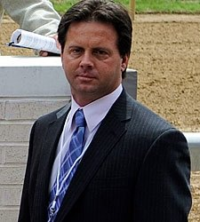 Trainer Calhoun Suspended 30 Days in Kentucky