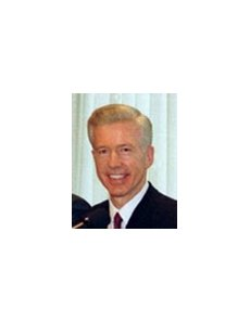 California Gov. Gray Davis.