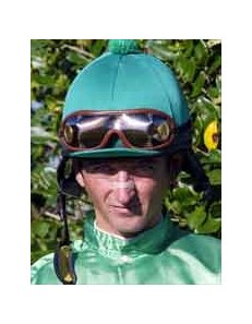 Jockey Robby Albarado records first five-win day at Churchill since 2001.