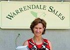 Kitty Taylor, Warrendale Sales