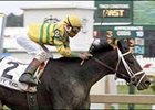Filly Yells Raid in Black-Eyed Susan