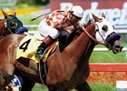 Early Pioneer won the Hollywood Gold Cup in 2000.