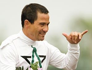Derby Jockey Profile: Corey Nakatani