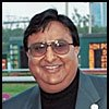 Satish Sanan, owns Padua Stables with wife Anne.