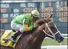 "Take D' Tour blew away the field in the Ogden Phipps at Belmont Park in June.<br><a target=""blank"" href=""http://www.bloodhorse.com/horse-racing/photo-store?ref=http%3A%2F%2Fpictopia.com%2Fperl%2Fgal%3Fgallery_id%3D6823%26process%3Dgallery%26provider_id%3D368%26ptp_photo_id%3D453358%26sequencenum%3D12%26page%3D"">Order This Photo</a>"
