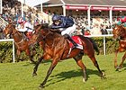 Kingsbarns Storms to Racing Post Trophy Win