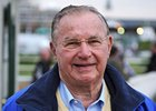 Horse and racetrack owner Richard Duchossois