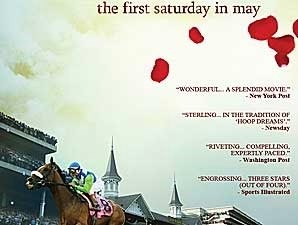 'First Saturday in May' Carried Over