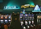 There was great fanfare when the first slot machines arrived at Gulfstream in 2006