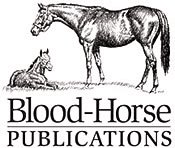 Notice from bloodhorse.com